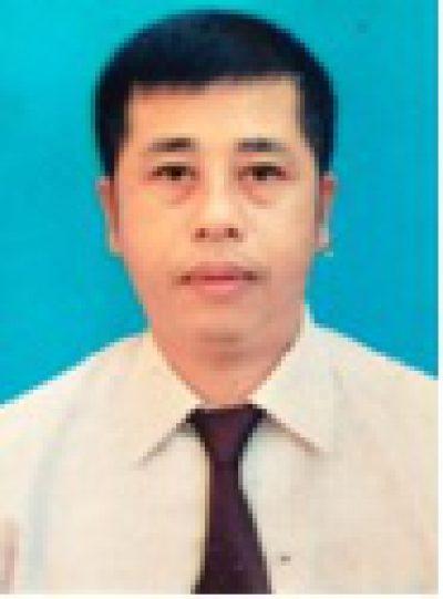 Nguyễn Hữu Luật